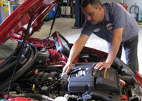 Cooling and Heating System Auto Repair